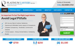Platinum Lawyer